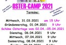 Oster-Camp 2021